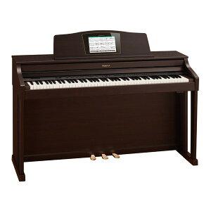 【全国配送・組立・設置無料】 ROLAND / ローランド HPi50 RWS ( HPi-50 ) 電子ピアノ 【新...