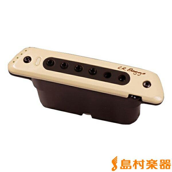 ギター用アクセサリー・パーツ, ピックアップ L.R.Baggs M80 LR