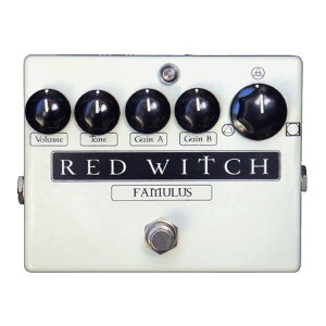 RED WITCH – Famulus Distortion