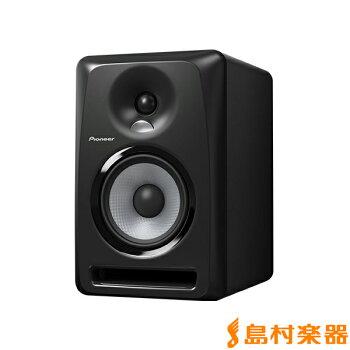 PioneerS-DJ50Xパワードモニタースピーカーブラック【パイオニアSDJ50X】