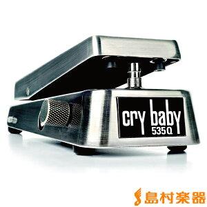 JimDunlop / ジムダンロップ Cry Baby 535Q-20 ワウペダル 【20周年記念限定モデル】