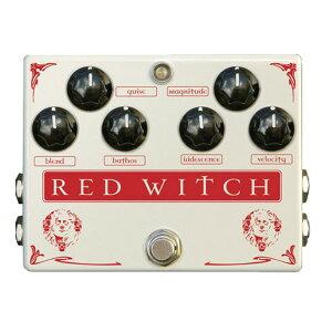 RED WITCH – Medusa Chorus-Tremolo