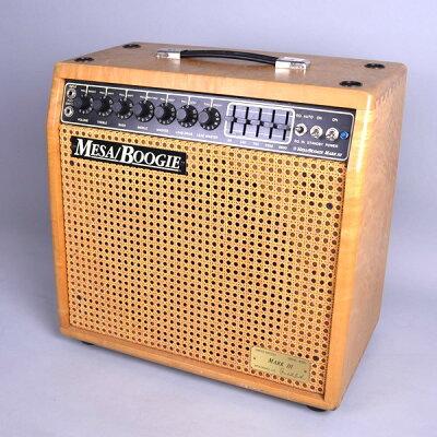 メサブギー ギターアンプ 真空管 【限定】【海外買付】 MARK III LIMITED MESABOOGIE【期間限定特価】 【新宿店】