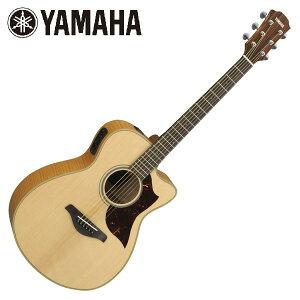 【送料無料】YAMAHA / ヤマハ AC1FM LTD エレアコギター 【数量限定モデル】
