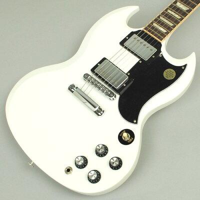 ギブソン SGスタンダード エレキギター SG Standard 2014 Alpine White Gibson