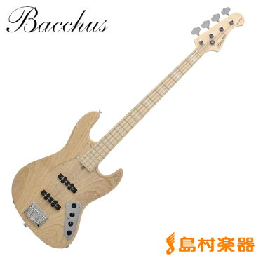 Bacchus WOODLINE DX4-AC/M NAO ジャズベース ハンドメイドシリーズ 【バッカス WOODLINE DX4ACM】