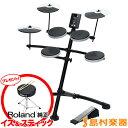 Roland TD-1K 電子ドラムセット Vドラム V-Drums Kit 【ローランド TD1K】