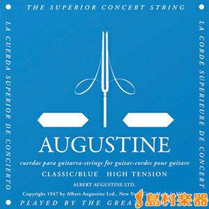 ギター用アクセサリー・パーツ, クラシックギター弦 AUGUSTINE 2 CLASSICBLUE 20321