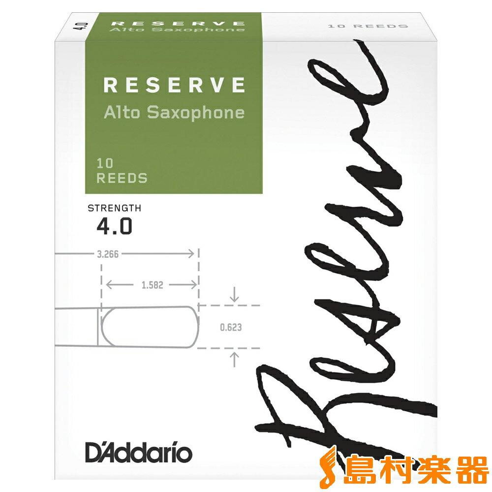 木管楽器用アクセサリー・パーツ, リード DAddario WOODWINDS 10 4 LDADREASC4