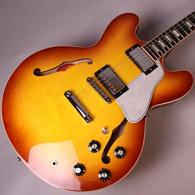 ギブソン ラリー・カールトン Larry Carlton ES-335 VS Gibson 【札幌パルコ店】