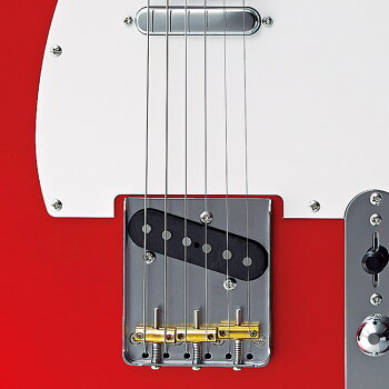 CoolZZTE-10MCARエレキギターTLタイプ【クールZZTE10M】
