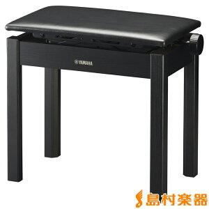 【3/26までポイント3倍】ヤマハ ピアノ椅子 (高低自在) BC-205BK ブラック YAMAHA BC205