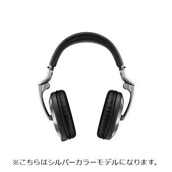 PioneerHDJ-2000MK2-KブラックプロフェッショナルDJヘッドホン【パイオニアHDJ2000MK2K】