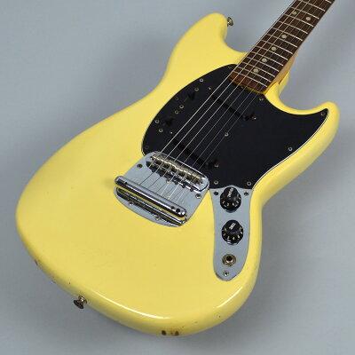 フェンダーUSA 【中古】 ムスタング ビンテージ MUSTANG Fender USA 【神戸三宮店】