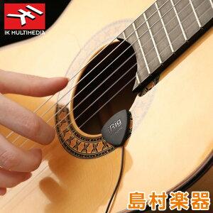 IK Multimedia アコースティックギター専用マイクロフォンインターフェース iRig Acoustic IKマ...
