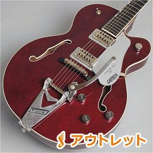 【送料無料】GRETSCH G6119/DCR エレキギター 【グレッチ Tennessee Rose】 【ビビット南船橋店...