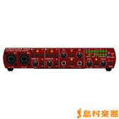 BEHRINGER FCA610 FireWire/USB Audio/MIDIインターフェイス 【ベリンガー】