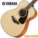 YAMAHA FS800 NT(ナチュラル) アコースティッ...