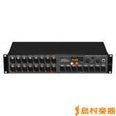 BEHRINGER DIGITAL SNAKE S16 X32専用 16In/8Outマイクプリアンプ/IOボックス 【ベリンガー】