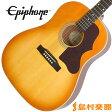 Epiphone Ltd 1963 EJ-45 Acoustic FC(フェイデットチェリーバースト) アコースティックギター 【エピフォン EJ45】