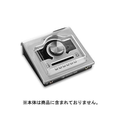 DECKSAVER DS-PC-APOLLOTWIN 【 Universal Audio APOLLE TWIN】 ダストカバー dust cover 【デッキセーバー DSPCAPOLLOTWIN】