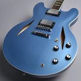 【無金利キャンペーン実施中!5/7まで】 Gibson Custom Shop Dave Grohl Signature ES-335 Pelham Blue S/N:120 of 200 デイブ・グロールシグネチャーモデル セミアコギター 【ギブソン カスタムショップ】【未展示品】【新品特価】