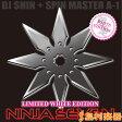 DJ SHIN Ninja Seven ホワイト盤 バトルブレイクス 7インチ レコード 【 TTBB7-002W】