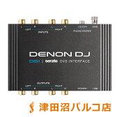 DENON DS1 Serato用 DVS対応 インターフェイス 【デノン】 【津田沼パルコ店】 【国内正規品】
