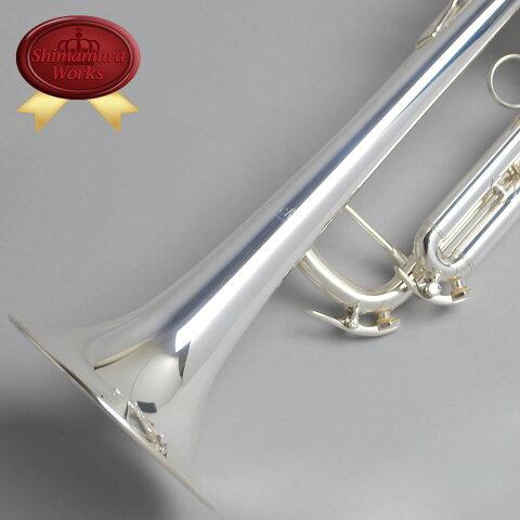 Bach Vincent37 Trumpet トランペット 【バック ヴィンセント37】【ビビット南船橋店】【Shimamura Works】 【技術者による調整付き】