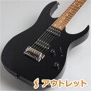 Ibanez RG652FX/GK エレキギター 【アイバニーズ Prestige】【ビビット南船橋店】【アウトレット】【現物画像】