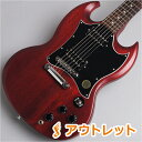 Gibson SG Faded 2016(S/N:16004082)/Worn Cherry ...
