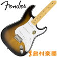 Fender Japan Exclusive Classic 50S Stratocaster Texas Special 2T ストラトキャスター エレキギター 【フェンダー】