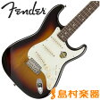 Fender Japan Exclusive Classic 60S Stratocaster Texas Special 3-Color Sunburst ストラトキャスター エレキギター 【フェンダー】