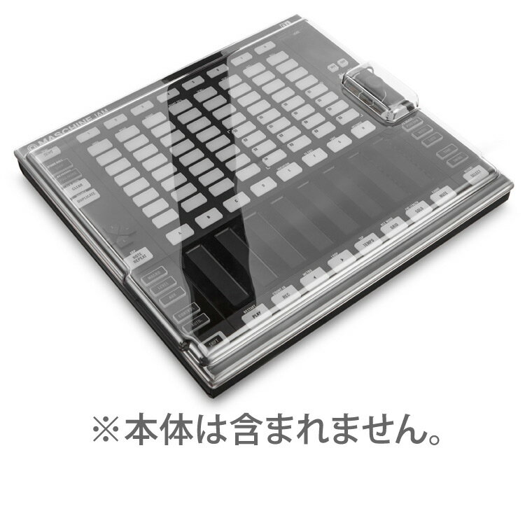 アクセサリー, その他 DECKSAVER DS-PC-MASCHINEJAM MIDI