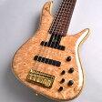 Sugi NB6HR A BM/ASH Natural ナイトブリーズ アクティブ6弦ベース 【スギギターズ】 【新宿PePe店】