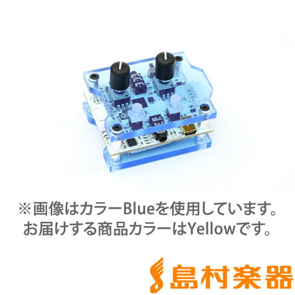 DAW・DTM・レコーダー, その他 Patchbloks Patchblock yellow