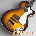 Hofner HCT500/2 Club Bass ヴァイオリンベース 【ヘフナー】【ビビット南船橋店】【アウトレット】【現物画像】