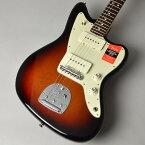 Fender American Professional JAZZMASTER 3TS エレキギター ジャズマスター 【フェンダー】【梅田ロフト店】
