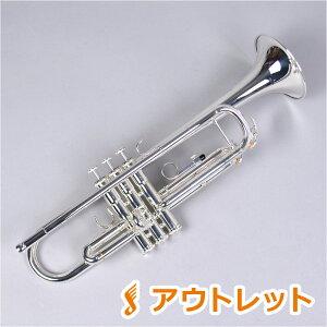 ヤマハ B♭トランペット スタンダード YTR-3335S