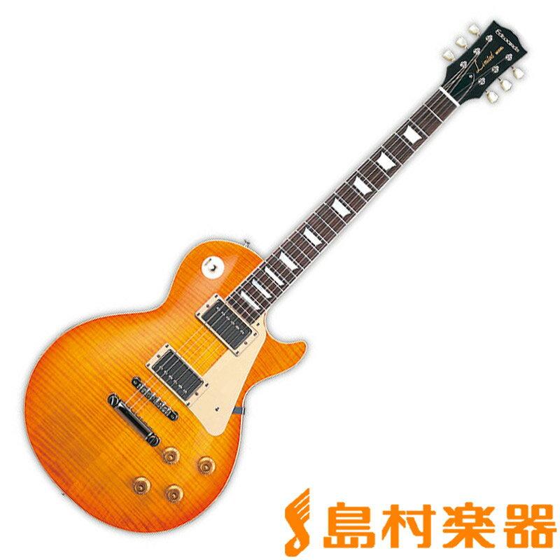 ギター, エレキギター EDWARDS E-LP-125SD VHB