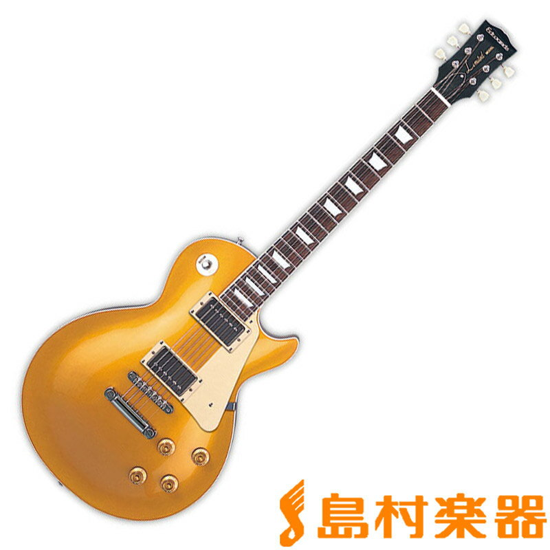 ギター, エレキギター EDWARDS E-LP-125SD GO