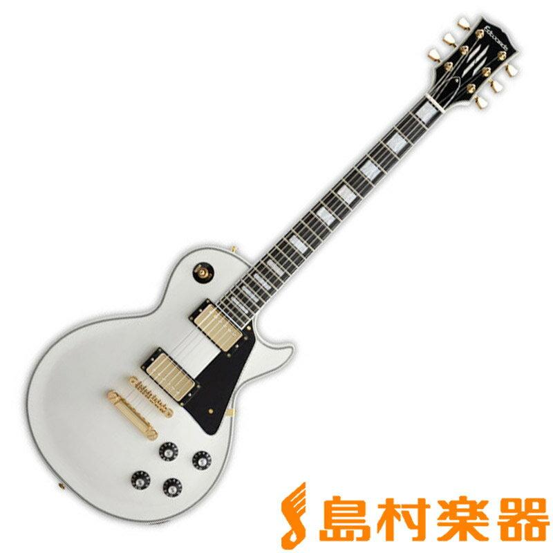ギター, エレキギター EDWARDS E-LP-130CD WH