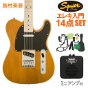 Squier by Fender Affinity Tele...