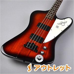 エピフォン THUNDERBIRD IV Bass [Vintage Sunburst]