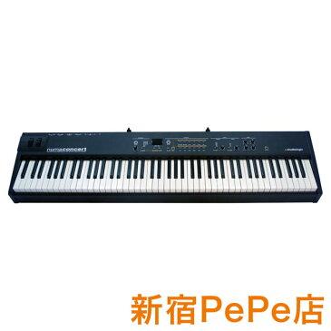 Studiologic Numa Concert ステージピアノ 88鍵盤 【スタジオロジック】【新宿PePe店】