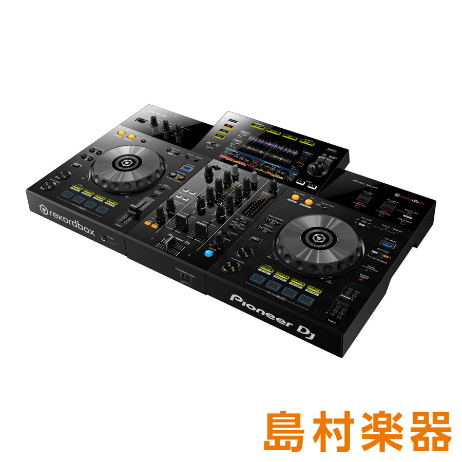 DJ機器, DJコントローラー Pioneer DJ rekordbox dj XDJ-RR 2CH DJ XDJRR