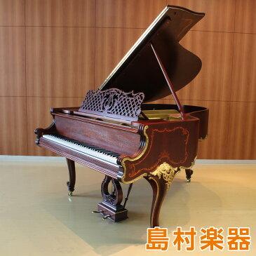 STEINWAY O180 ウォルナット艶消し(象嵌)仕上げ 輸入 中古 グランドピアノ 【スタインウェイ O180】【配送料別】【ピアノセレクションセンター】