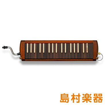 SUZUKI W-37 木製鍵盤ハーモニカ アルト 受注生産品 【スズキ】
