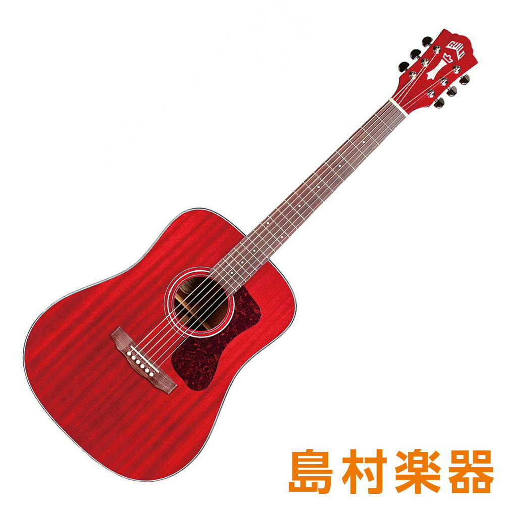 ギター, アコースティックギター Guild D-120 CHR Westerly