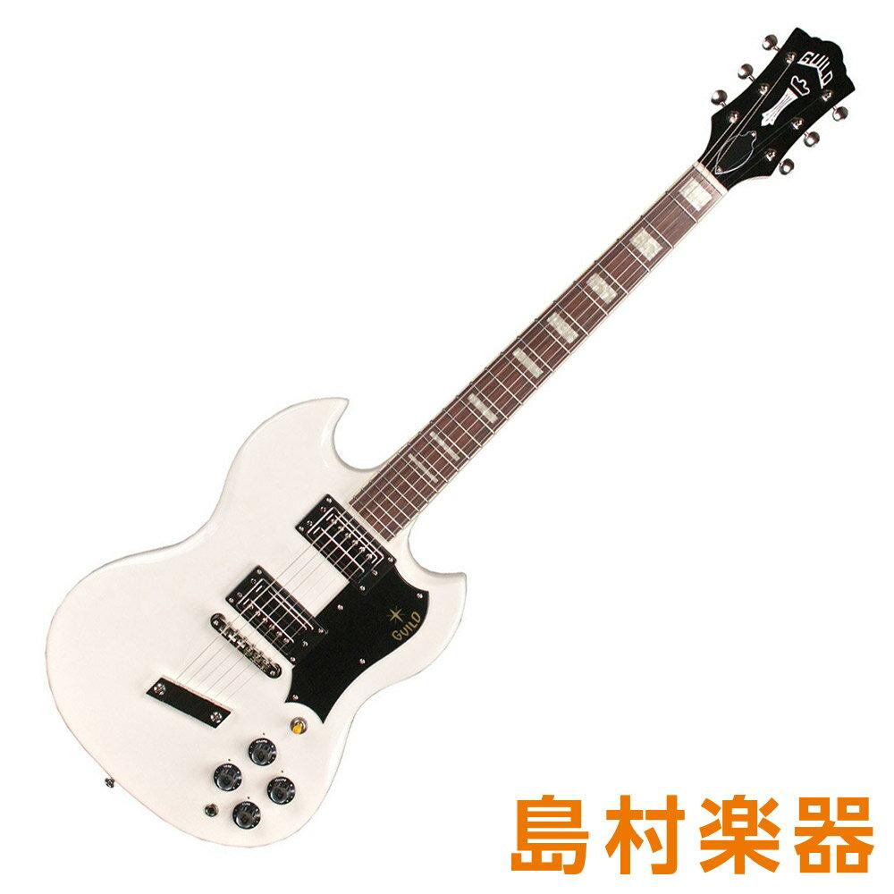ギター, エレキギター Guild S-100 Polara